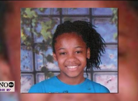 News video: Body of Missing 12-Year-Old Found in New Orleans